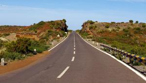 Roads, highways & expressways